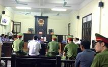 Giám đốc sở 'bị cưỡng đoạt' không dự xét xử nguyên nhà báo Lê Duy Phong