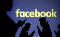 Facebook 'né' luật bảo vệ thông tin người dùng tại EU
