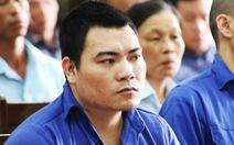 Bị xử tăng án, hung thủ đe gia đình bị hại 'nhớ mặt tao'