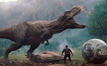 Thế giới khủng long tiết lộ mối hiểm họa động trời