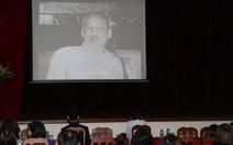 Tìm được ba bộ phim tư liệu quý về Việt Nam tại Pháp