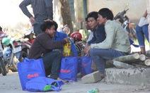 Nhịp cầu nhân ái đến với người dân Quảng Ngãi