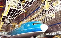 Bộ Giao thông sắp thu về 2.200 tỉ từ đấu giá Vietnam Airlines