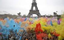 Thế giới trong tuần qua ảnh: Những sắc màu tươi sáng