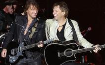 Bon Jovi, The Moody Blues... huyền thoại không cần vương miện