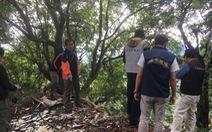 Phát hiện thi thể lao động người Việt trong rừng ở Đài Loan