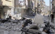 LHQ họp bất thường về Syria ở miền quê Thụy Điển