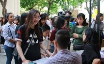 Học viện Báo chí tổ chức Ngày hội tư vấn tuyển sinh