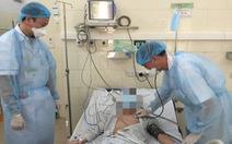 Có nguy cơ xuất hiện dịch viêm màng não do vi khuẩn não mô cầu
