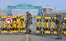Công ty Hàn Quốc lên giá nhờ căng thẳng giảm nhiệt
