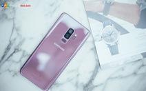 Đặt mua S9+ Lilac Purple nhận quà trị giá 13 triệu tại FPT Shop