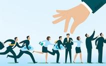 Bí quyết tuyển dụng: giỏi kiến thức chưa hẳn giỏi nghề