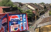 Giới trẻ Đà Nẵng - Hội An nhộn nhịp săn quà Pepsi