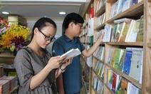 Khai trương chi nhánh Nhà xuất bản Trẻ tại Đà Nẵng