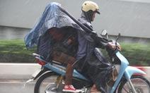Nhớ chuyến xe may rủi và lời dặn của 'người lạ' Sài Gòn