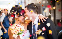Xu hướng lựa chọn nhà hàng tiệc cưới của người nước ngoài