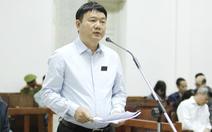 Ngày 7-5 xử phúc thẩm vụ án ông Đinh La Thăng, Trịnh Xuân Thanh