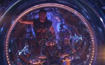 Avengers: Infinity war và lời tri ân hoành tráng dành cho khán giả