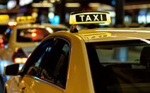 10 lưu ý để đi taxi an toàn