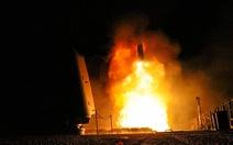 Nga thu được quả tên lửa Tomahawk chưa nổ để nghiên cứu?