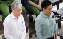 Đề nghị chung thân Hà Văn Thắm, tử hình Nguyễn Xuân Sơn