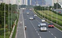 Hà Nội xén 'đảo' giao thông ở cửa ngõ để chống ùn tắc