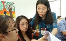 TP.HCM: Học sinh đoạt giải quốc gia được tuyển thẳng vào lớp 10