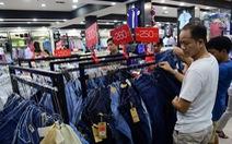 Đường Nguyễn Trãi trở thành Phố thời trang