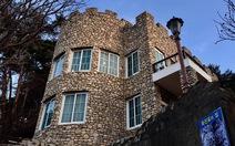 Lâu đài nghỉ mát của gia tộc ông Kim Jong Un trên đất Hàn Quốc