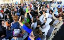 Philippines bảo vệ người lao động, chấp nhận căng thẳng với Kuwait