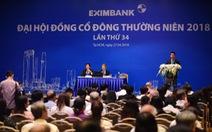 Các ngân hàng được đề nghị hoãn đại hội cổ đông, tránh tập trung đông người