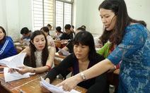 Học sinh nội thành đăng ký vào lớp 10 ở vùng ven cho... dễ đậu