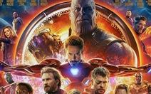 Avengers và khi những kẻ phi thường nhất chiến đấu bên nhau