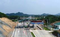 Nhà đầu tư đường Thái Nguyên - Chợ Mới muốn nhà nước mua lại dự án