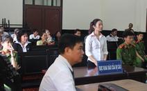 34 luật sư bào chữa miễn phí, bị cáo vẫn bị tuyên 12 năm tù