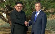 Ông Kim Jong Un tặng món quà gì cho Tổng thống Moon?