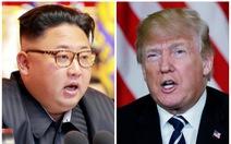 Một buổi sáng, ông Trump hoài nghi rồi tự hào về cuộc gặp liên Triều