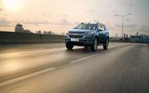 Ngoài giá bán, Chevrolet Trailblazer có gì để đấu Toyota Fortuner?