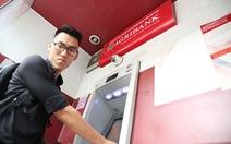 Hàng trăm tài khoản ATM bị 'tấn công', đã đền tiền cho 3 chủ thẻ