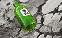 78 người bị ngộ độc thuốc diệt cỏ phải nhập viện