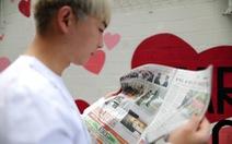 Báo Hàn Quốc hoan nghênh nhưng thận trọng về thượng đỉnh liên Triều
