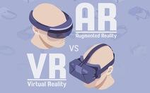 Apple đang nghiên cứu chế tạo tai nghe không dây ứng dụng cả AR và VR