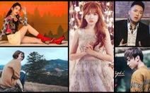 MV của Soobin, Chi Pu, Tóc Tiên, Hari Won... không hiểu sao mà hot?