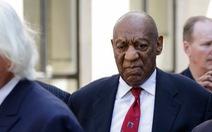 Danh hài Bill Cosby sẽ chết trong tù vì tội cưỡng hiếp