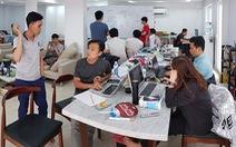 Dự án khởi nghiệp: 'Quản gia' thời công nghệ