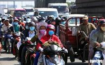 12 người chết vì tai nạn giao thông ngay ngày nghỉ lễ đầu tiên