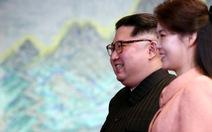 Hình ảnh mới đầy quyến rũ của ông Kim Jong Un
