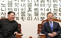 Những kẻ phá bĩnh 'đánh bom ảnh' tại thượng đỉnh liên Triều