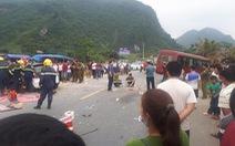 26 người chết vì tai nạn giao thông trong 2 ngày nghỉ lễ
