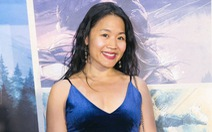 Nữ đạo diễn Việt kiều 10 năm ở Việt Nam: 'Còn yêu nhiều lắm!'